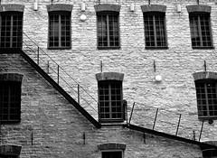 Modern architecture (lux4life) Tags: other tallinn estonia ferie trappe trape bygninger sortoghvid modernearkitektur