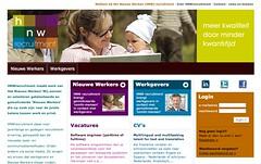 HNW recruitment: wervingsbureau voor Het Nieuwe Werken