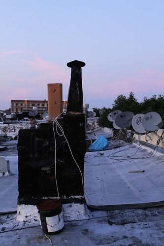 Brooklyn Roof Top
