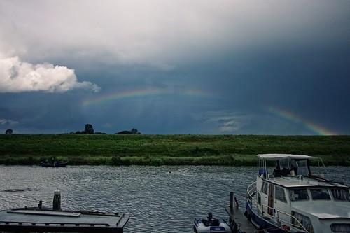 Reitdiep Rainbow