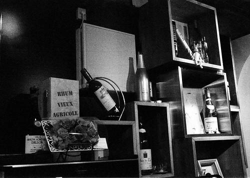 湯島・根津 V ・WINE BAR ICYO_YA