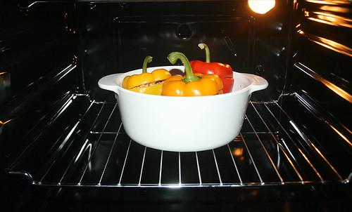 33 - Im Ofen überbacken