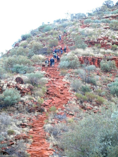 Kings Canyon Hike