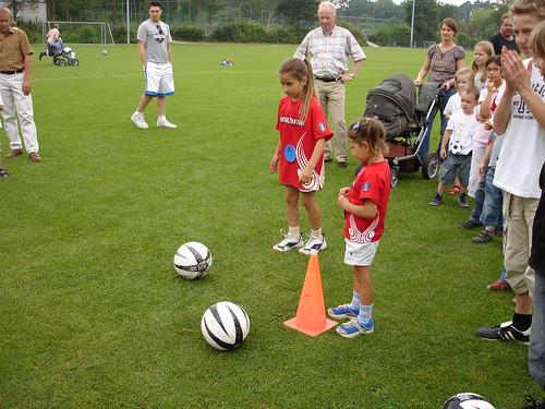 Spiel und Sportkindergarten by Jens-Olaf