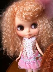 """""""Giggy"""" She so lovely(@^-^@)"""
