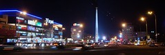 Peremogy Square, Kiev, Ukraine (Ferry Vermeer) Tags: travel night ads neon boulevard traffic ukraine obelisk neonlights capitalism avenue advertisements kiev kyiv victorysquare  consumerism chiu ukraina ucrania ukrajina kijev kiew travelphotography  ucraina victorymonument   ukrayina ukrajna kijevas ucrnia kyyiv oekrane    kijw ukrayna kije postsocialism  kyjev  kiyev  knugarur       kiv    kiiev peremogysquare peremogyprospect  ploschaperemogy jf kev  kevo kijeva kyif qiyev postsocialistcity postsocialistarchitecture ferryvermeer