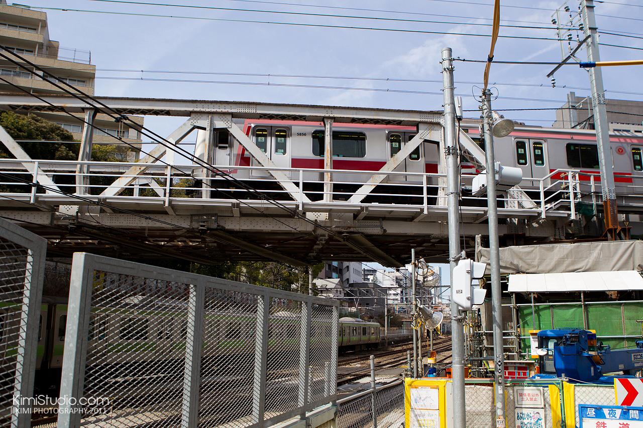2011年 311 日本行-133