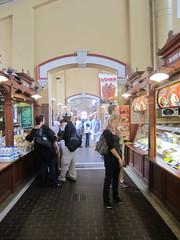 Helsinki's Vanha kauppahalli