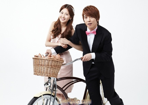 Watch / Download We Got Married: Jung Yong Hwa (CN Blue) & Seohyun [SNSD] YongSeo Couple
