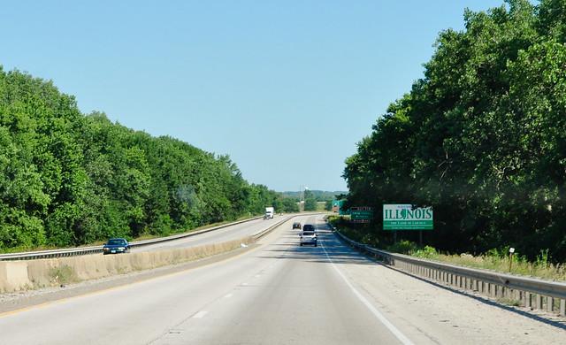 Drive to NC 003