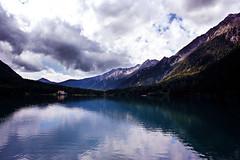 9/100 (AmyJanelle) Tags: summer italy lake reflection landscape scenery europe mountians