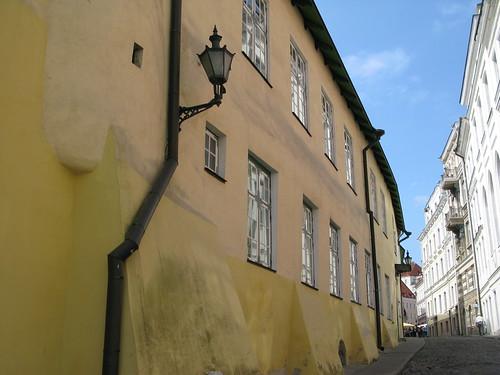 Houses in Tallinn, pt. 6