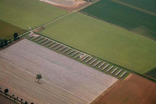 Сектор солнечной энергетики в Италии: Электростанция Enel 3МВт