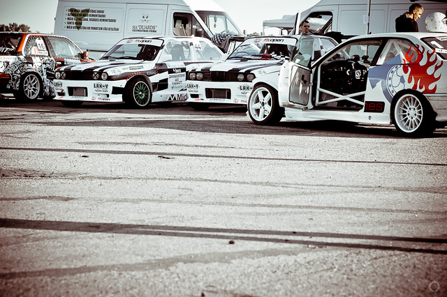 Drift Series