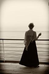 Voyage (frodefjeld) Tags: stpetersburg russia balticsea cruiseship visionoftheseas silverefexpro2