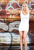 Alexis H (D.Michael Photography) Tags: alexis white bronze photoshop photography graffiti michael photo model dress bra detroit