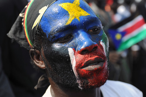 South Sudan Celebrates Independence by United Nations Photo, on Flickr