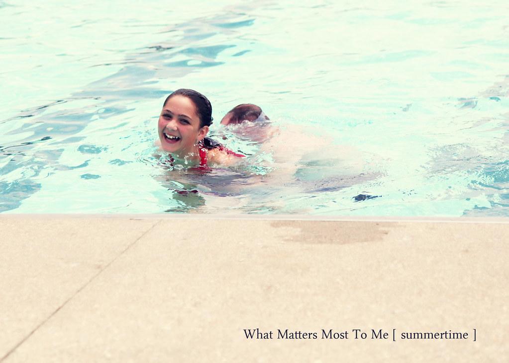 Pool 05 Blog
