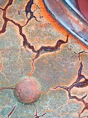 Orbital (jaxxon) Tags: desktop wallpaper urban abstract texture rural concrete nikon decay crack abstraction 365 cracks myfave 105mmf28 2011 d90 project365 jaxxon ayearinpictures 193365 nikkor105mmf28gvrmicro jacksoncarson alifave