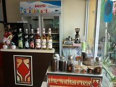 ร้านโปรด ชา อินเดีย กาแฟ เปอร์เซีย 1