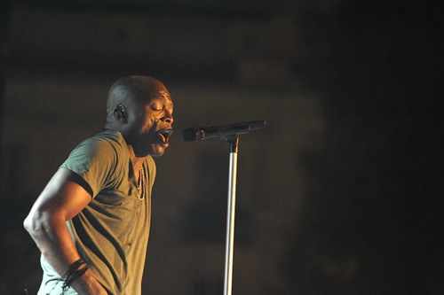 Seal In Nice Jazz Festival 2011 By McYavell - 110711 (28)