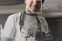 3zz | Me ! (3zz | Photography | Twittr : @3zz1) Tags: me d 500                3zz