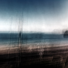 No55 | The ferryman (garypoulton) Tags: landscape iphone witchhunt slowshutterapp