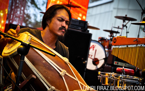 TOR- LA Indiefest Festivesound 2011