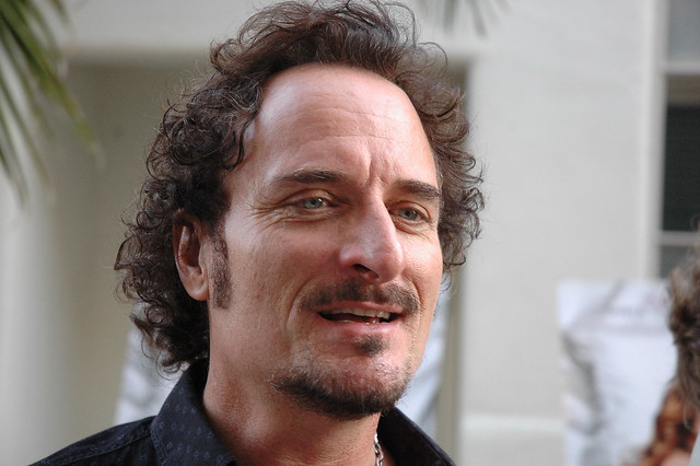 Kim Coates, A Little Help Premiere, Sony Studios Culver City
