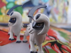 IMG_2245 (Copier) (pkm_absolution) Tags: kids shiny center plush figure pokemon shiney figurine tomy collector customs bandai peluche banpresto absol chromatique
