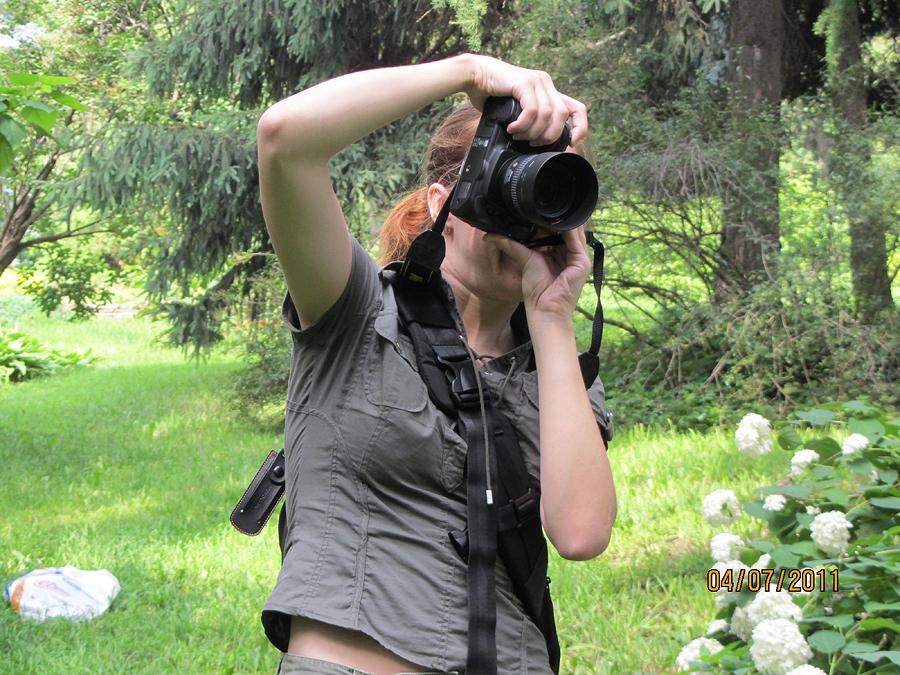 что как устроиться фотокорреспондентом описание