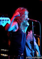 Garaje Jack. Sala Malandar. Sevilla. (Galia Unplugged) Tags: music rock concerts conciertos laurarubio garajejack