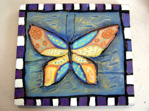 Butterfly by Emilyannamarie