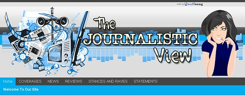 emerging blog_the journalistic view