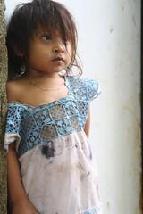 (tbg78) Tags: portrait people colors girl face mexico person village child dress maya coba explore quintanaroo mayans