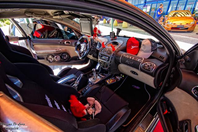 Peugeot 206 Diabolika