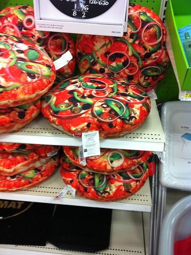 Pizza Pillows?