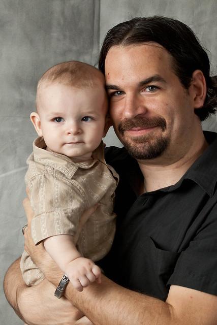 Christian and Papa