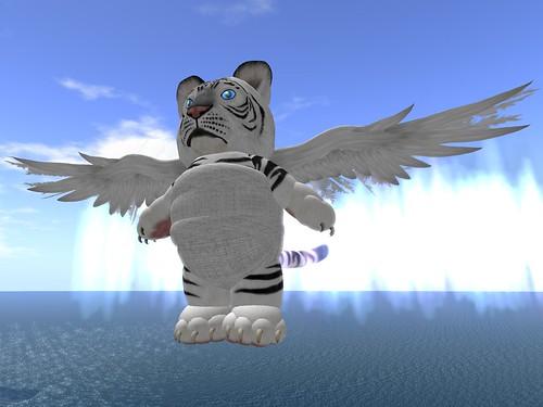 Grendel's Icarus Wings (03)