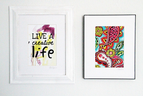 framed prints for new online shop