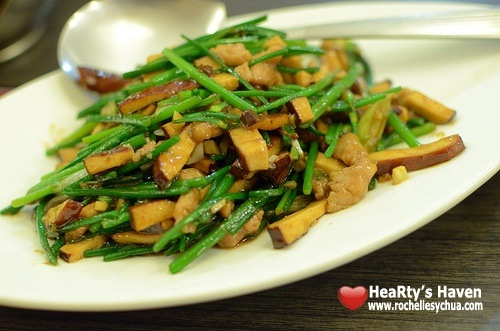 Feng Wei Wee Veggies