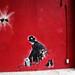 Banksy - NY