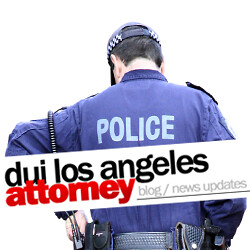 DUI Los Angeles Attorney - Website Banner Ad
