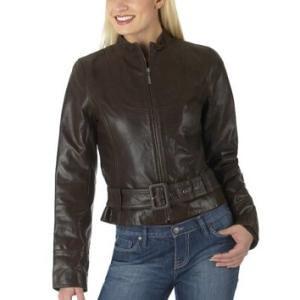 jaqueta de couro modelos femininos