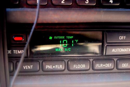 Heat Wave - Oh Joy