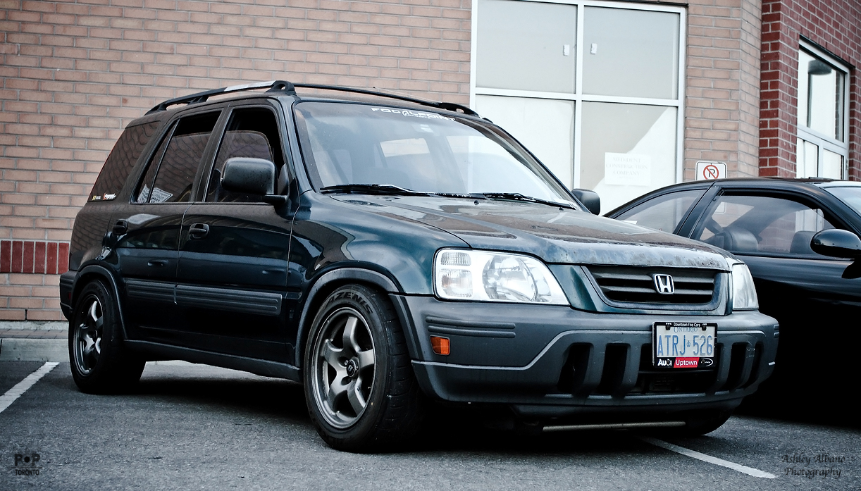 Honda Element & CR-V Pictures - Page 5 - Honda-Tech ...