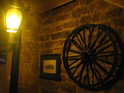 Wisemans Ferry Inn