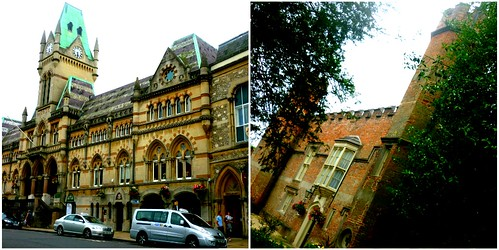 Collage - Winchester2
