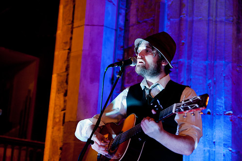 Simon Butler - The Lost Brothers - Cathedral - Saturday.jpg