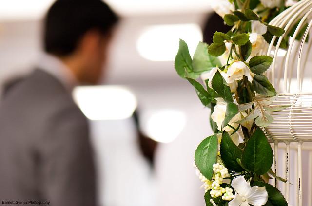 Sonia Wedding